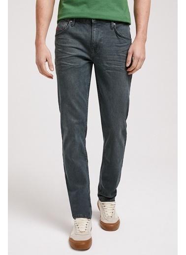 Lee Cooper Jean Pantolon Yeşil